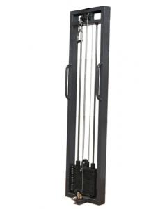 HC PRO PLOKK 80KG - 160 KG, HC PRO TOOTED, HC PRO plokksüsteemiga varustus