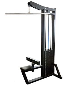 HC PRO Ülaplokk lintveoga (140kg-200kg valik), HC PRO TOOTED, HC PRO plokksüsteemiga varustus