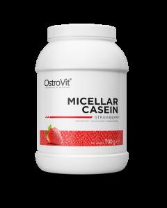 MICELLAR CASEIN, kaseiinibaasil proteiinipulber 700g, TOIDULISANDID, Valgupulbrid, proteiin ja proteiinid