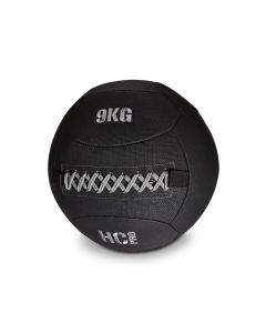HC PRO DELUXE WALL BALL 9kg