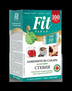 Suhkruasendaja Fit Parad №10 (100 pakki)